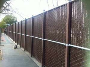 iron gates los angeles ca