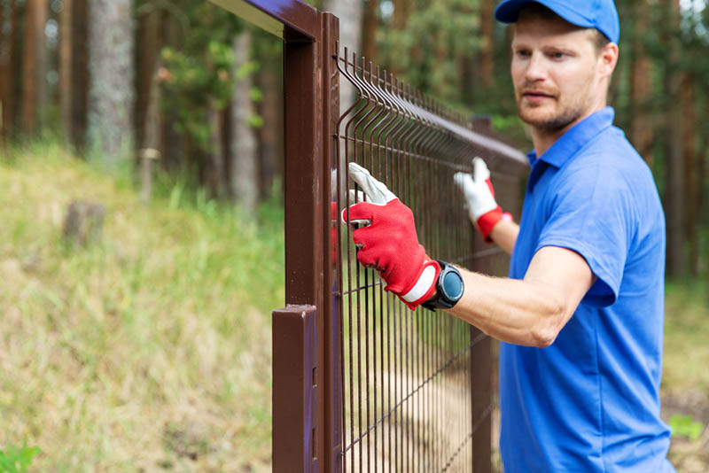 cost of fence installation in los angeles