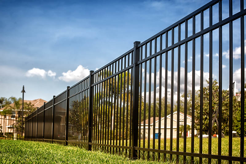 quality fence builders in los angeles