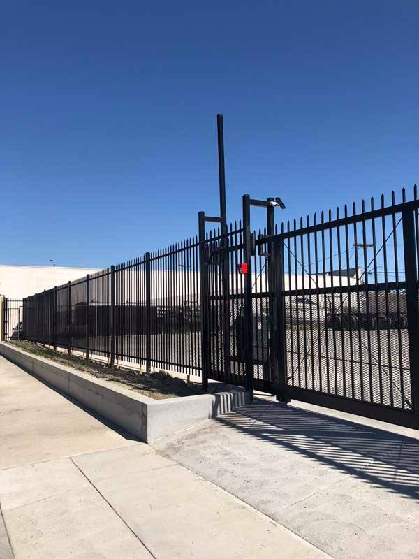 quality iron gates in Los Angeles