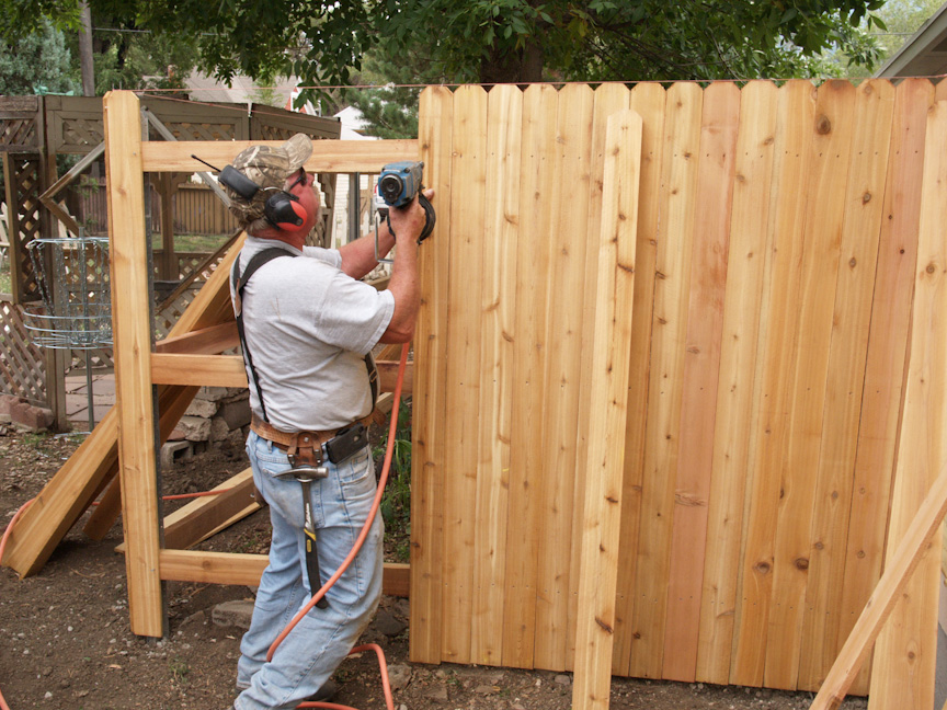 fence company in Los Angeles
