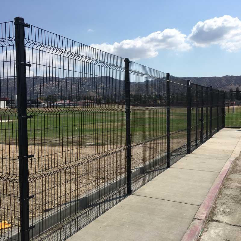 Fences in Los Angeles CA
