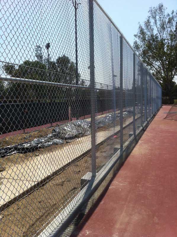 chain fence company